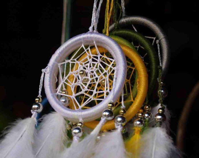 Catégorie Amulettes à motifs