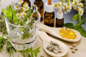 Concepts de la naturopathie