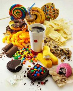Aliments biostatiques et biocidiques