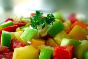 La nutrithérapie – Quel est son intérêt?