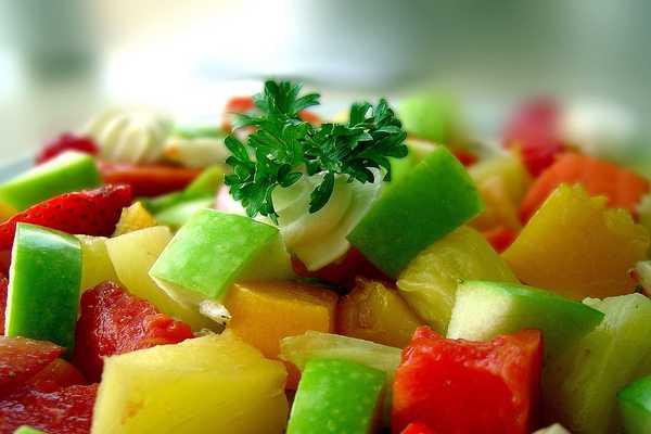 Une alimentation vivante et naturelle est une arme importante contre l'hyperlipidémie.