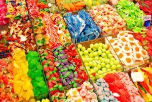 Le danger du raffinage du sucre