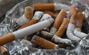 Le tabagisme est un facteur de risque majeur. Source: Pixabay CC0 Public Domain, libre de droits