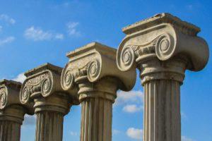 Les cinq piliers de la naturopathie