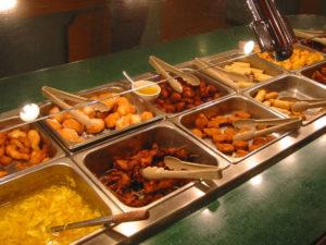 Introduction aux nutriments, Partie 1 – Les composants élémentaires de notre alimentation