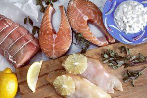 Protéines et acides aminés – Introduction aux nutriments, Partie 3