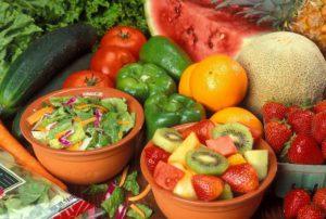 Alimentation crue … Pourquoi?
