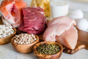 Protéines dénaturées