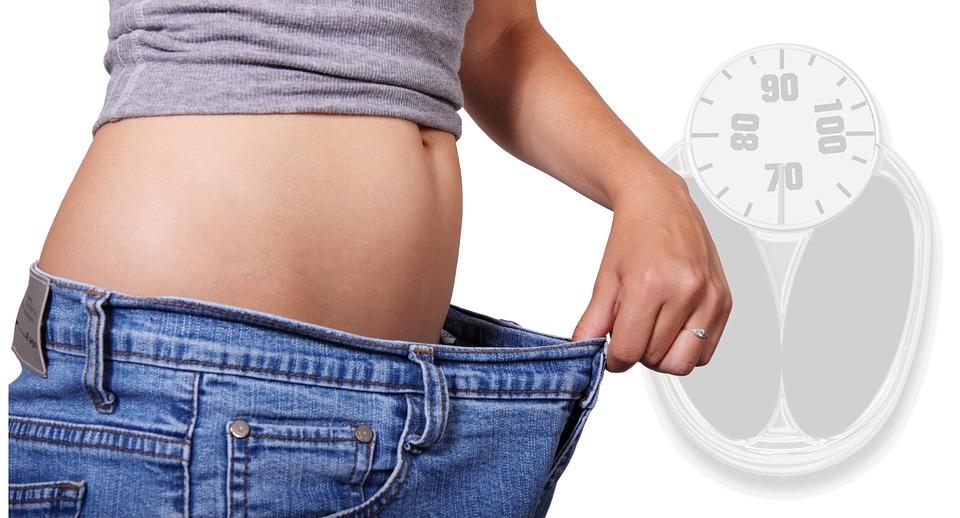 Perdre du poids avec l'alimentation crue