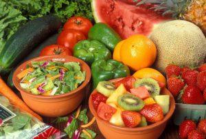 Aliments crus en pratique (2) – La qualité des aliments crus est primordiale