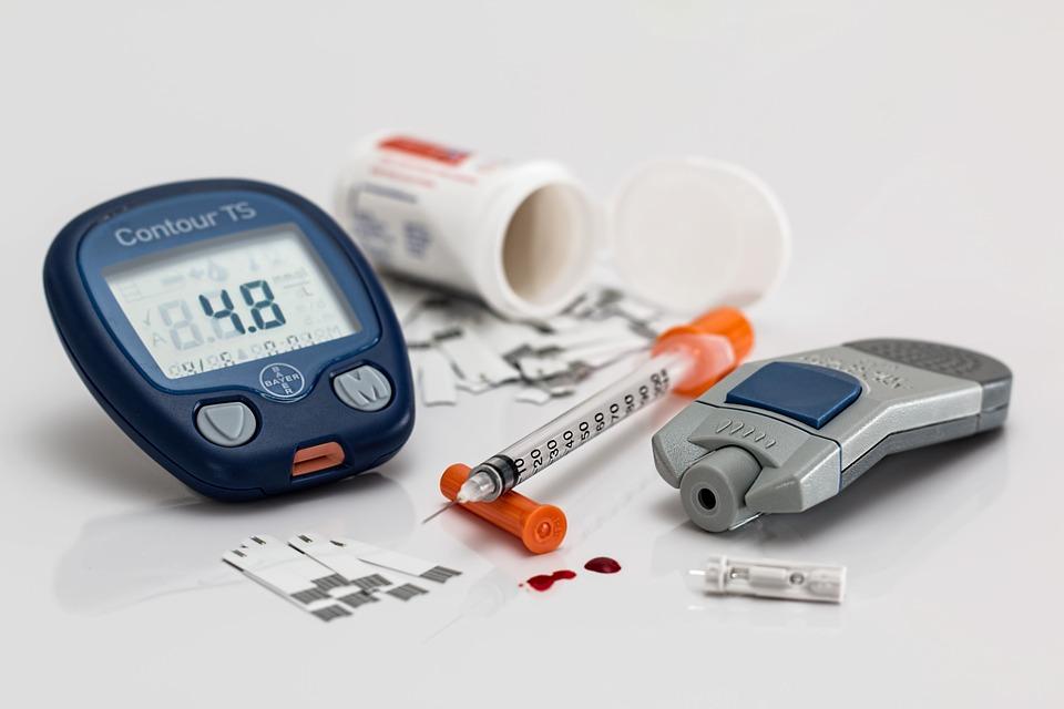 Le diabète n'est pas une fatalité!
