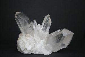 Surcharge cristalloïde