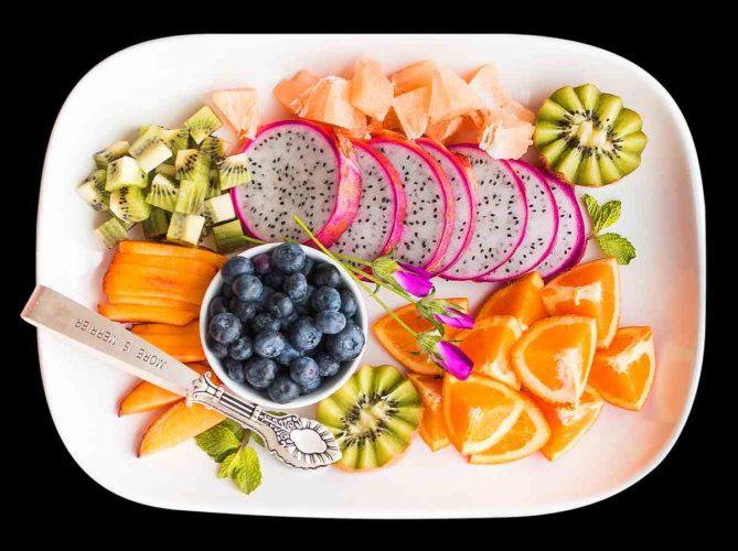 L'alimentation crue est une des bases de la nutrition cellulaire.