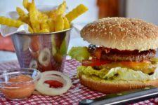 Fastfood - En partie responsable du diabète global