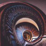 Augmenter son taux vibratoire, c'est comme monter un escalier ... marche après marche