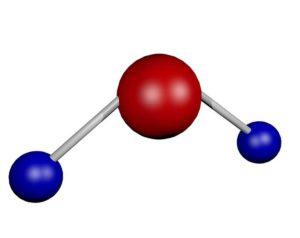 La polarité de l'eau qui représente une anomalie dans le monde moléculaire est une des raisons, pourquoi l'eau est un élément vital indispensable sur la Terre.