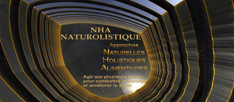 NHA NATUROLISTIQUE