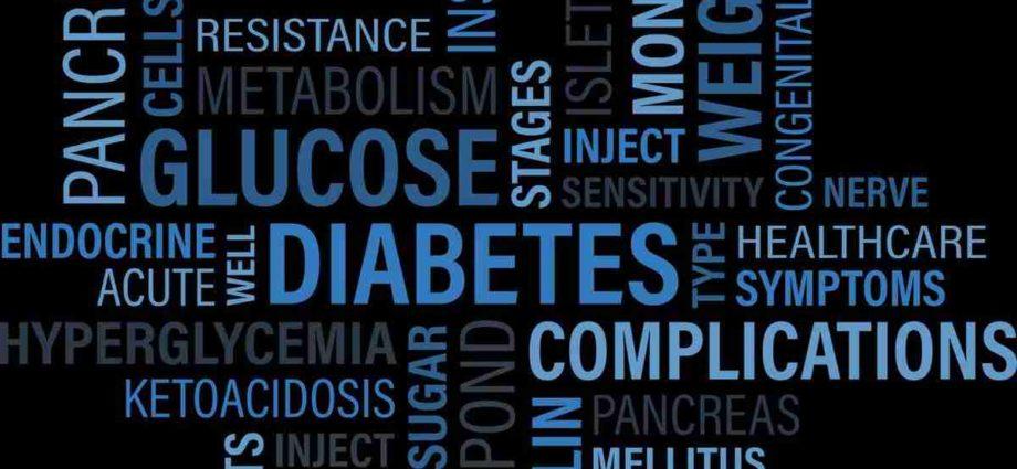 Il y a plusieurs types de diabète - certains sont assez rares, mais quand même existants. Chaque type de diabète peut causer des complications. Toutefois, chaque forme peut avoir des origines différentes et ne peut être combattu de la même façon. Il est donc important pour le patient à savoir s'il n'est pas atteint d'un des types rares qui nécessite une approche individualisée.