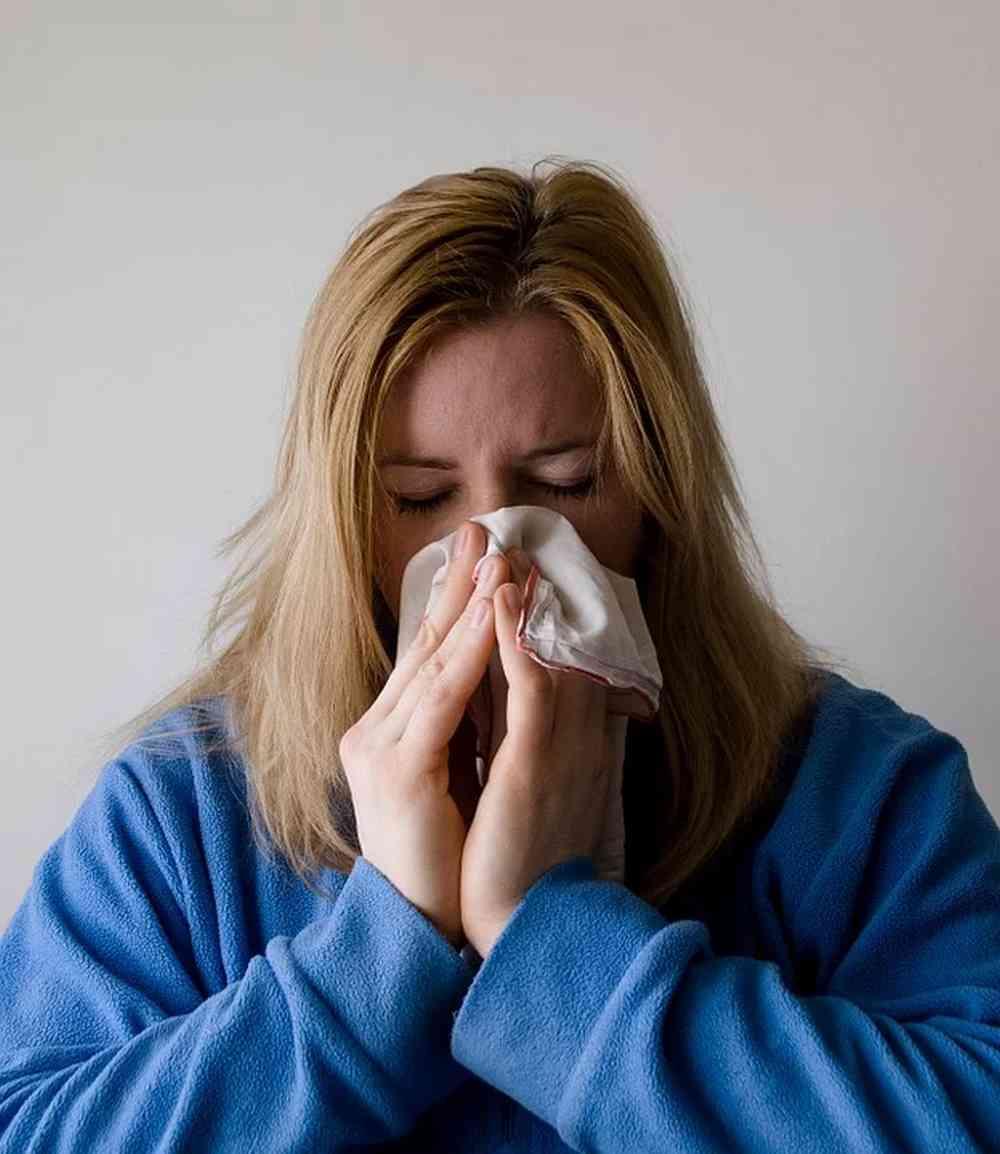 Glaires et mucus
