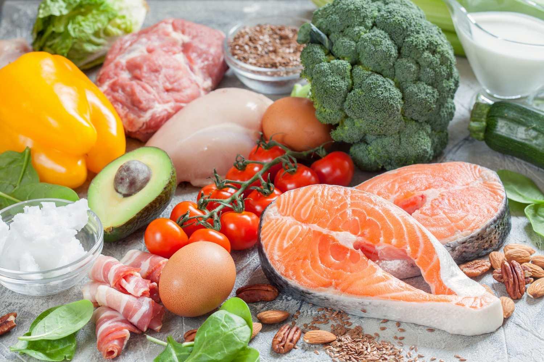 Alimentation cétogène
